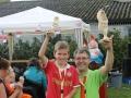 Kampioenschappen Boerengolf 2014
