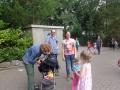 Uitstapje Avondturenpark Hellendoorn 2014